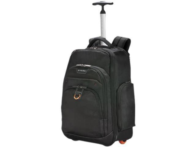 485df2c0e2b2 Everki Wheeled Laptop Backpack Model ATLAS (EKP122) - Newegg ...