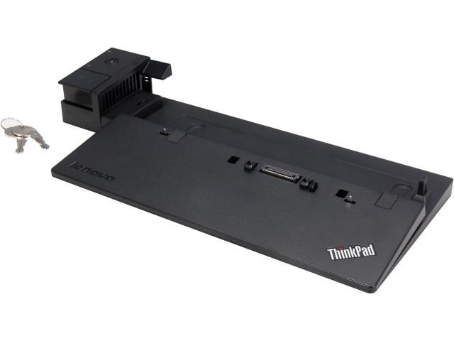 Lenovo Black 40A10090US ThinkPad Pro Dock-90W US / Canada / Mexico -  Newegg com