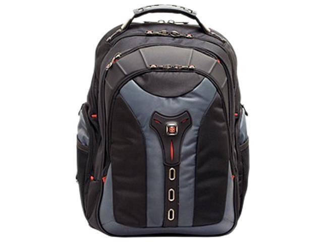 Wenger Swiss Gear Pegasus 17 Ga 7306 06f00 Laptop Computer Backpack