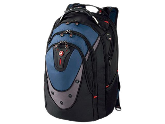 2e23d35b7034 Wenger IBEX Carrying Case (Backpack) for 17
