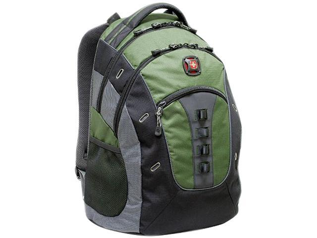 Swiss Gear Granite Backpack Fits Laptops With Screen