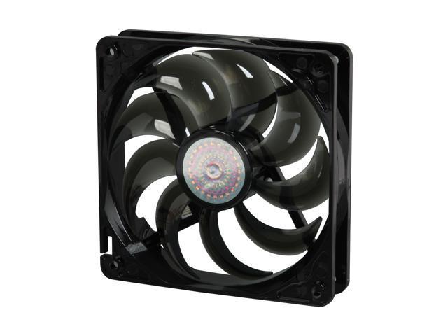 Computer Radiator Laptop External Cooling Fan Human Body Cooling Fan Bracket Color : Black Silent Cooling Base