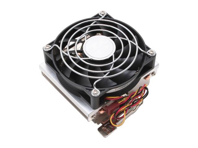 Thermaltake Cl P0200 80mm Silent 939 K8 Amd K8 Solution W Heatpipe Cooling Tech Newegg Com