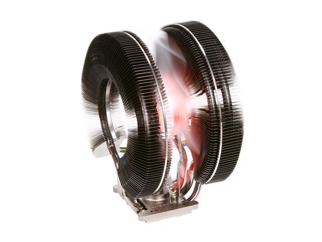 Zalman Cnps9900max R 135mm Long Life Bearing Cpu Cooler