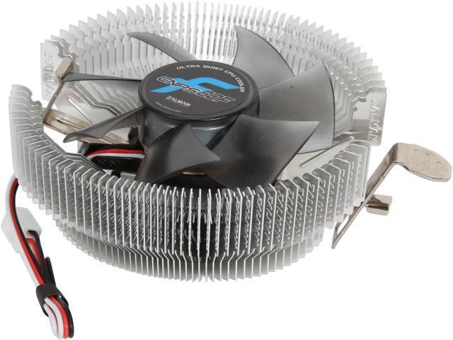 ZALMAN CNPS80F 80mm FSB (Fluid Shield Bearing) Ultra Quiet CPU Cooler -  Newegg com