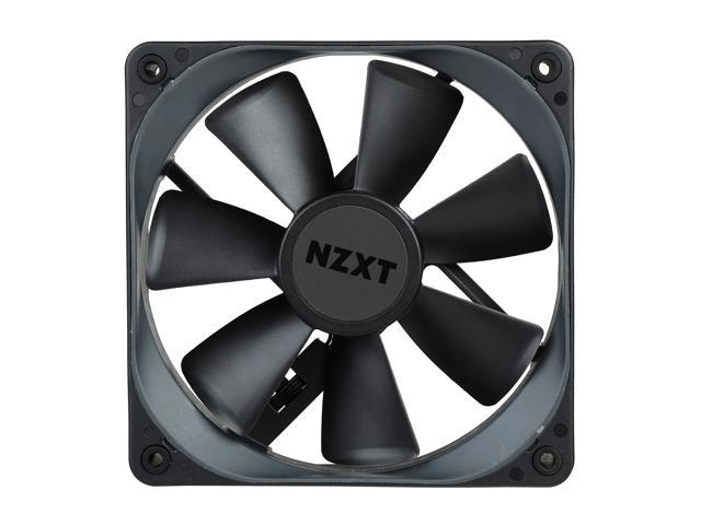 NZXT Kraken X52 240mm - All-In-One RGB CPU Liquid Cooler - CAM-Powered -  Infinity Mirror Design - Performance Engineered Pump - Reinforced Extended