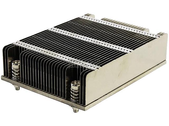 Supermicro SNK-P0047PS Passive Heatsink for CPU Socket LGA2011