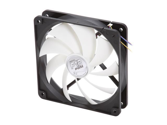 arctic cooling af12pwm afaco 120p2 gba01 case fan