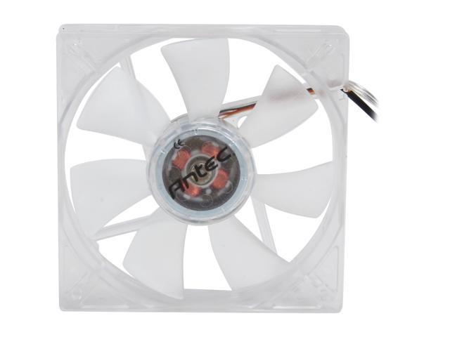 Antec 3 Speed Selection IDE Case Cooling Fan 120mm x 25mm
