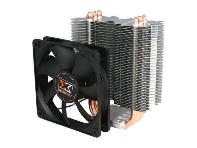 Shelf Computer Cooling Fan Base CPU Cooler Bracket Fans Heatsink Holder Desktop