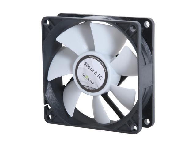 Gelid Solutions Case Fan Cooling FN-TX08-20