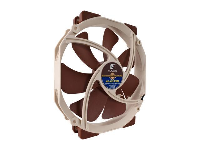 Noctua NF-A15 PWM, 4-Pin Premium Cooling Fan (140mm) - Newegg ca