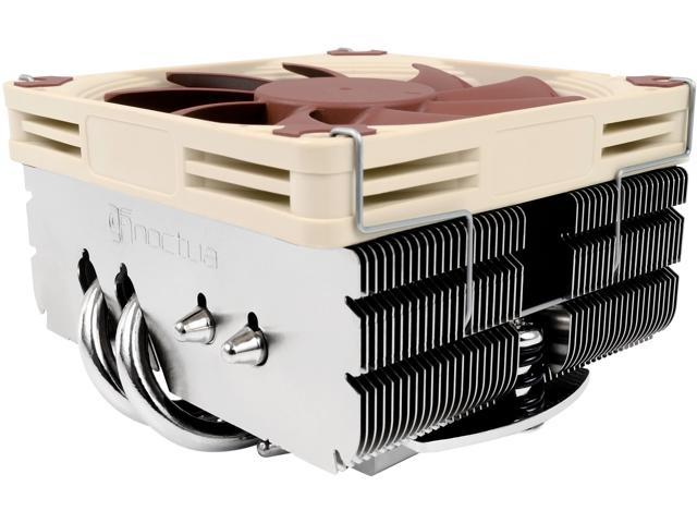 f9f5ad1a Noctua NH-L9x65, 65mm Premium Low-Profile CPU Cooler - Newegg ...