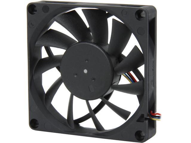 PWM 4Pin Delta AFC0612DB-PWM 60mm x 15mm PWM Fan