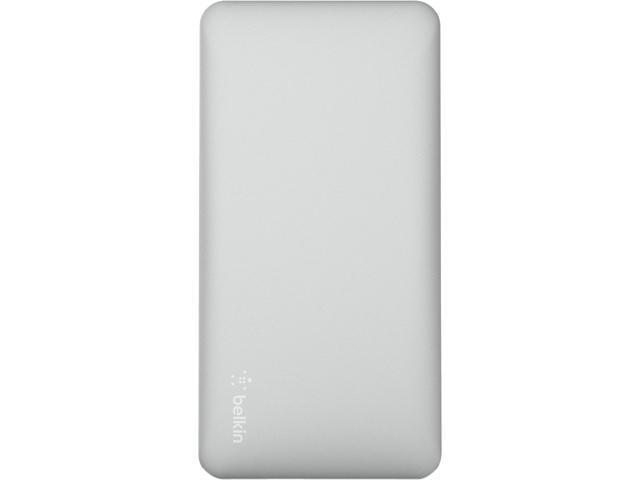 Belkin Boost?Charge power bank White Lithium Polymer (LiPo) 10000 mAh -  Newegg com