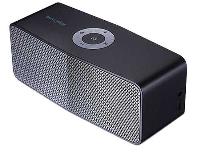 LG Music Flow Speaker System - Portable - Battery Rechargeable - Wireless  Speaker(s) - Black - Newegg ca