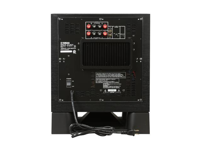 Yamaha YST-SW315 10