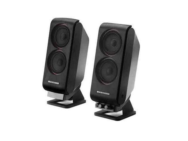 ALTEC LANSING VS2420 Speakers - Newegg com
