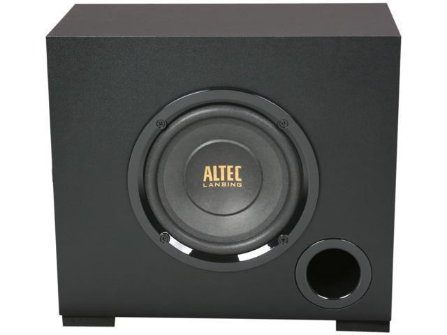 ALTEC LANSING Octane 7 2 1 Speakers - Newegg com