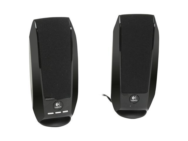 LOGITECH S150 DIGITAL SPEAKER DRIVERS FOR MAC DOWNLOAD