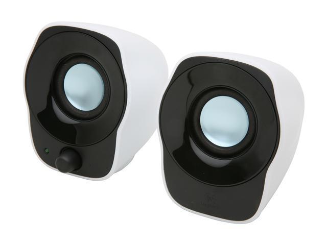 2e7dca8114d Logitech Z120 2.0 Stereo Speaker - Newegg.com