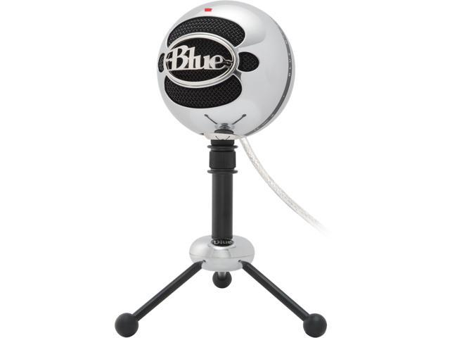 BLUE MICROPHONES SNOWBALL WINDOWS 10 DRIVER DOWNLOAD