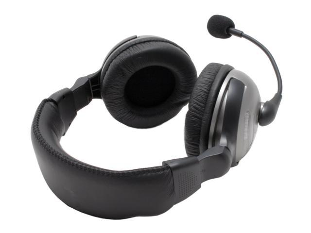 eDimensional Audio FX 3 5mm Connector Circumaural Force Feedback Gaming  Headset - Newegg com
