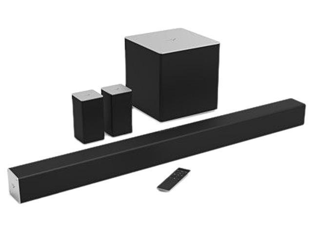 Vizio Sb4051 C0 40 Inch 5 1 Channel Sound Bar With Bluetooth