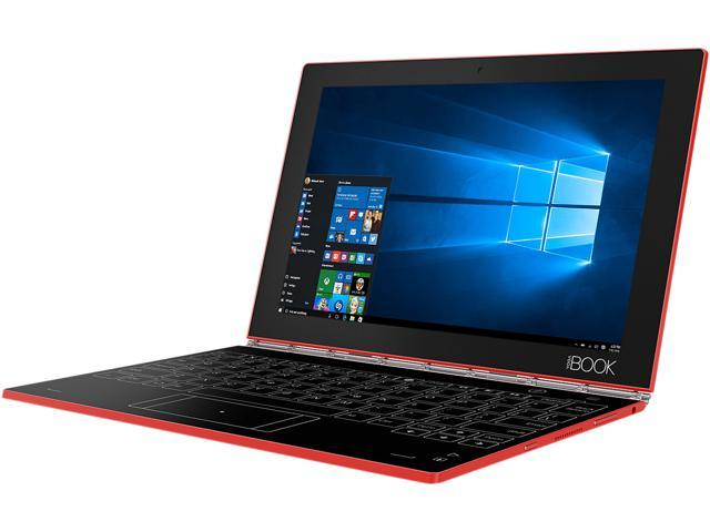 Open Box Lenovo Yoga Book Za150273us 2 In 1 Laptop Intel Atom X5 Z8550 1 44 Ghz 10 1 Windows 10 Home 64 Bit Newegg Com