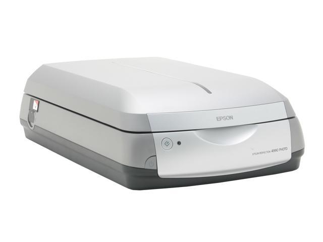 EPSON PERFECTION 4990 SCANNER WINDOWS 8.1 DRIVER