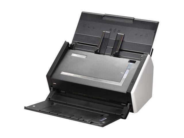 Fujitsu Scansnap S1500 Instant Pdf Sheet Fed Scanner For Pc Neweggcom
