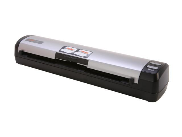 Plustek MobileOffice D412 Scanner
