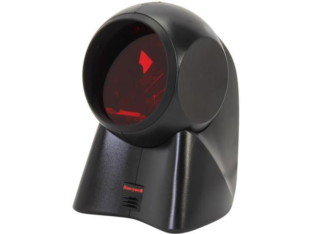 Honeywell / Metrologic MK7120-31A38 Orbit Barcode Scanner with Mounting  Plate and USB Cable (Black) - Newegg com