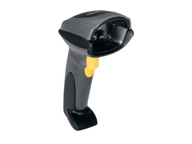 Zebra Motorola Symbol Ds6708 Sr20007zzr Barcode Scanner Black