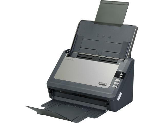xerox documate 3125 dm312505m wu up to 600 dpi 44 ipm usb cis rh newegg com Xerox DocuMate 152I Scanner Refurbished Xerox DocuMate 632 Parts