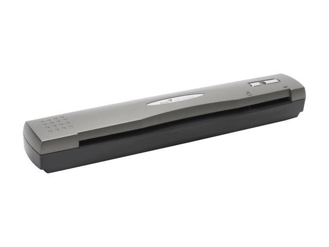 GENIUS 600DPI USB SCANNER TREIBER WINDOWS 10