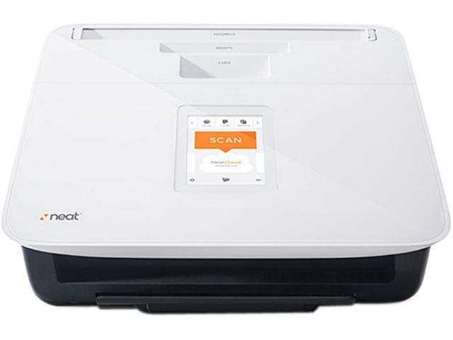 Neat 03370 Wifi Scanner + Digital Filing System - Newegg ca
