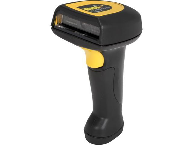 Wasp Wws800 Bluetooth Wireless Barcode Scanner Battery Included