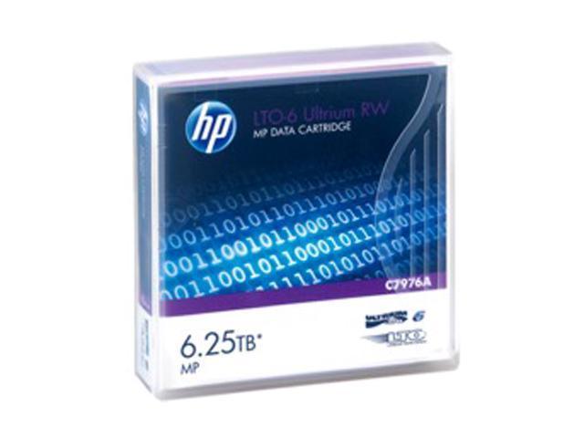 HP LTO Ultrium 1 Tape Zip Media - Newegg com