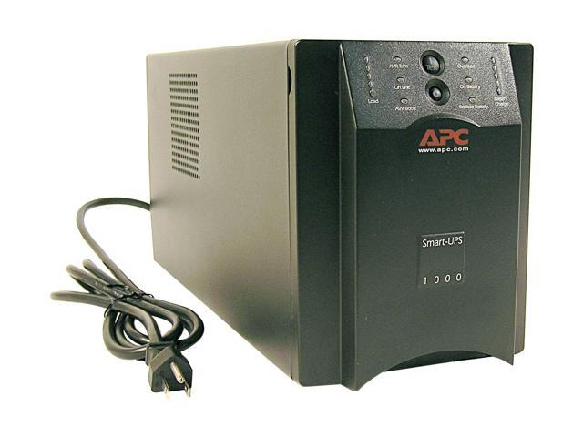 How To Turn Off Apc Smart Ups 1000