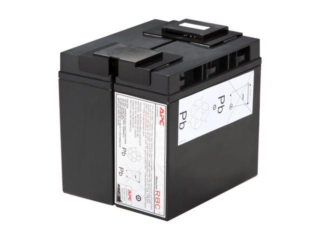 APC UPS Battery Replacement for APC Smart-UPS Model SMT1500, SMT1500C,  SMT1500US, SUA1500, SUA1500US and select others (RBC7) - Newegg com
