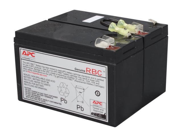 APC High Performance Battery Back-up Bn1250