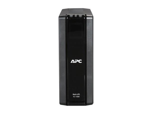APC BX1500G UPS - Newegg com