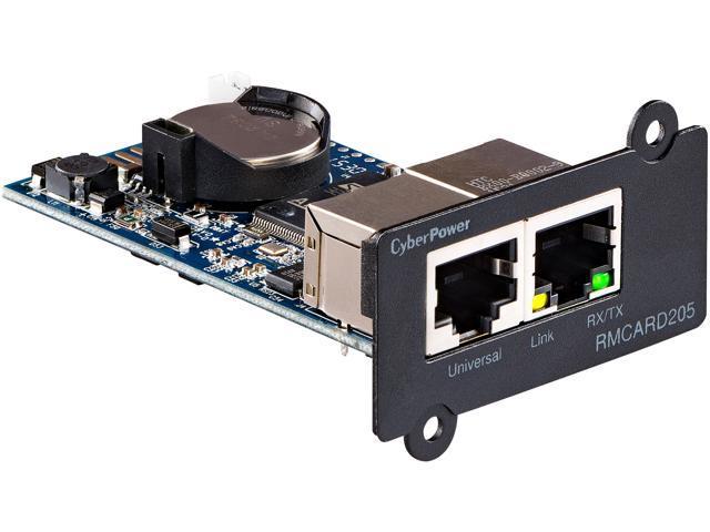 CyberPower RMCARD205 UPS Accessories - Newegg.ca on