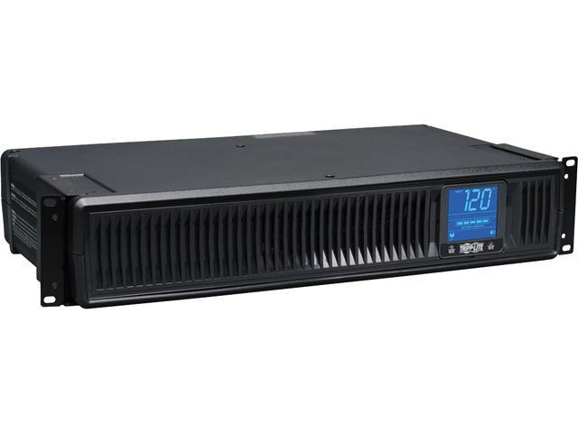 TRIPP LITE SMART1500LCD SmartPro Digital UPS - Newegg ca