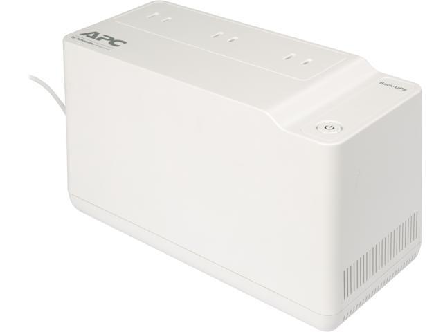 APC Back-UPS Connect BGE70 UPS - Newegg com