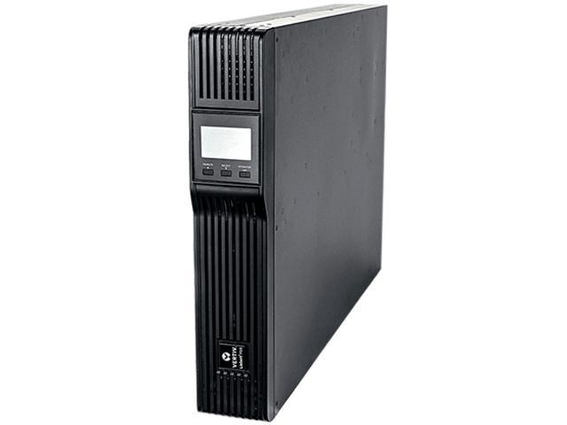 Liebert PSI5 5000VA/4500W, 208VAC, Rack-tower - Newegg com
