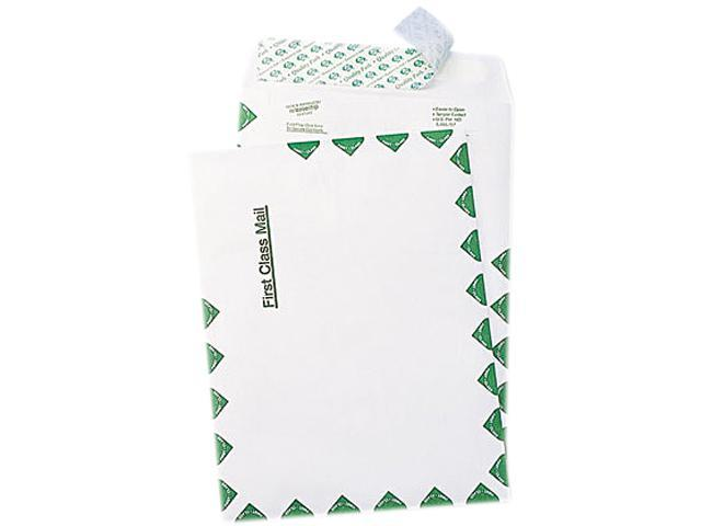 6 x 9 White Universal 42100 Self Seal Catalog Envelope 100//Box