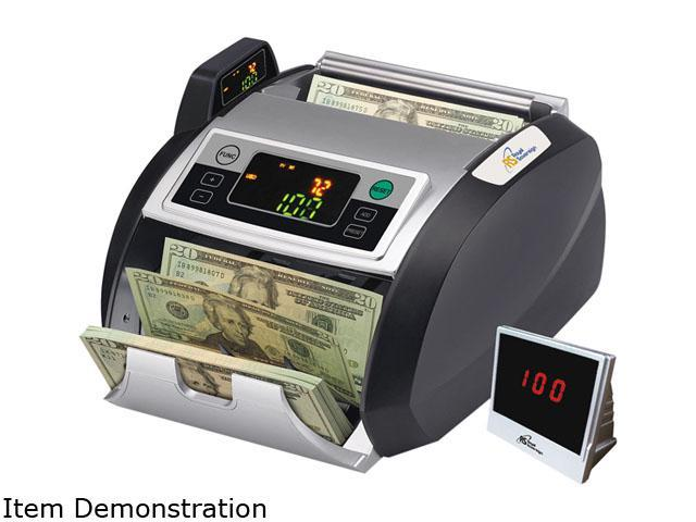Royal Sovereign RBC-2100 Elect  Bill Counter w/Counterfeit Detection -  Newegg com