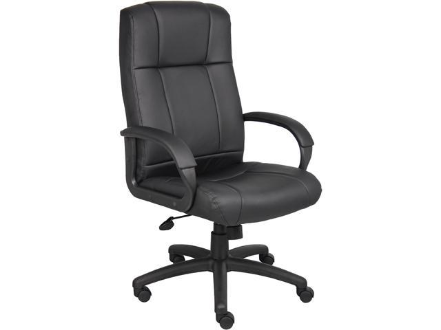 BOSS Office Products B7901 Executive Chairs